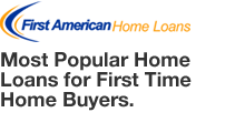 first american home loans inc